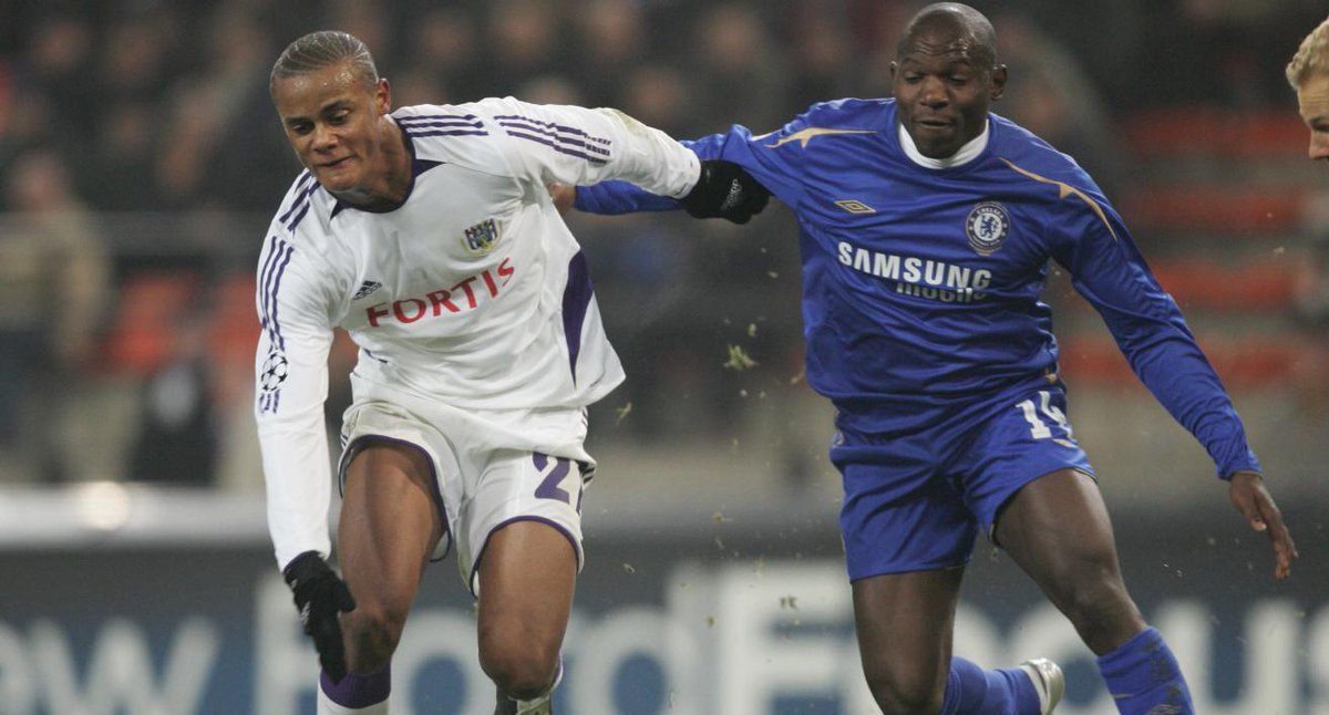 Vincent Kompany spent the first six years of his career with Anderlecht, before moving to Germany and then England. He won every domestic trophy going with Manchester City, multiple times. Hes now set to become player-manager back at Anderlecht. Full circle.