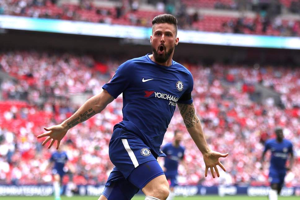 Chelsea to extend Giroud's contract 'this week' — report