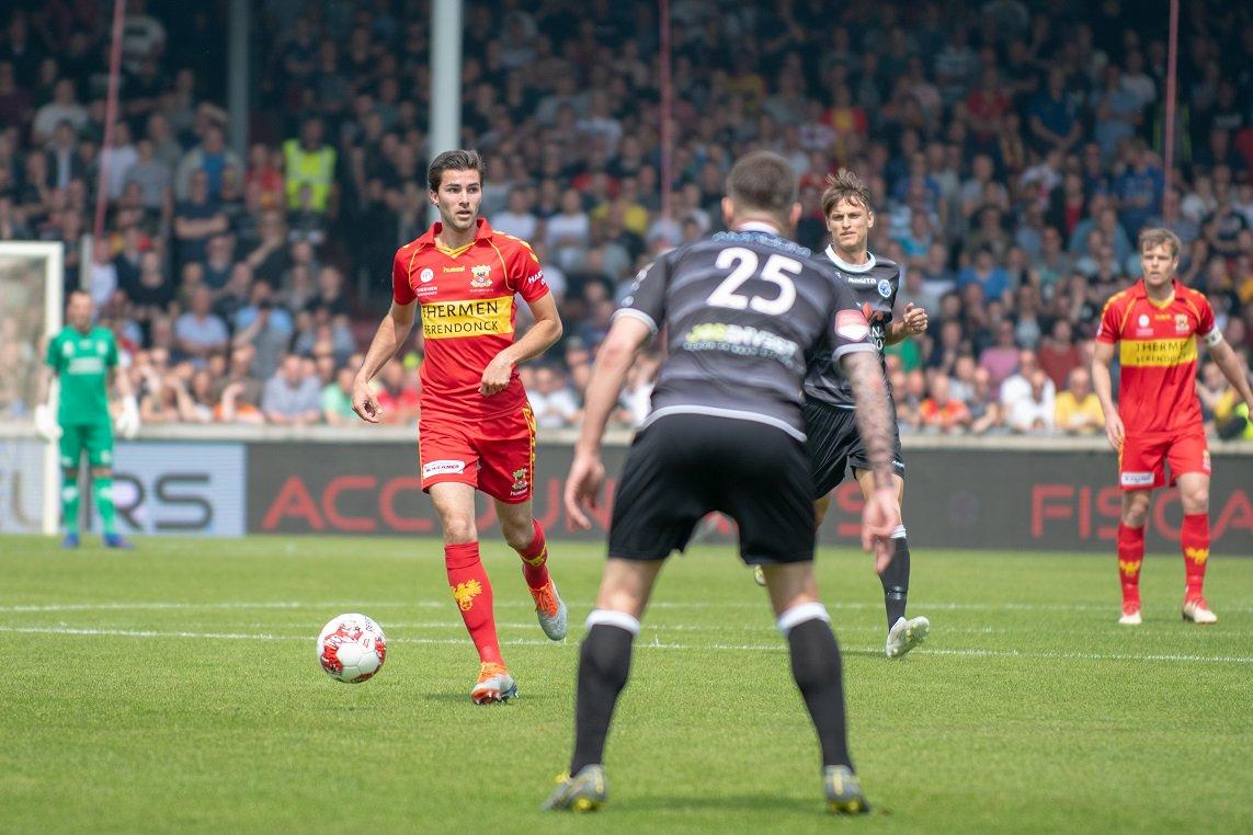 Go Ahead Eagles 🦅's photo on FC Den Bosch