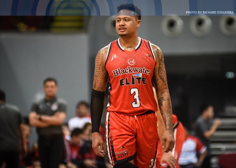 Ray Parks Jr. hungry for more after scoring first win #PBA2019 bit.ly/2QdSiSt