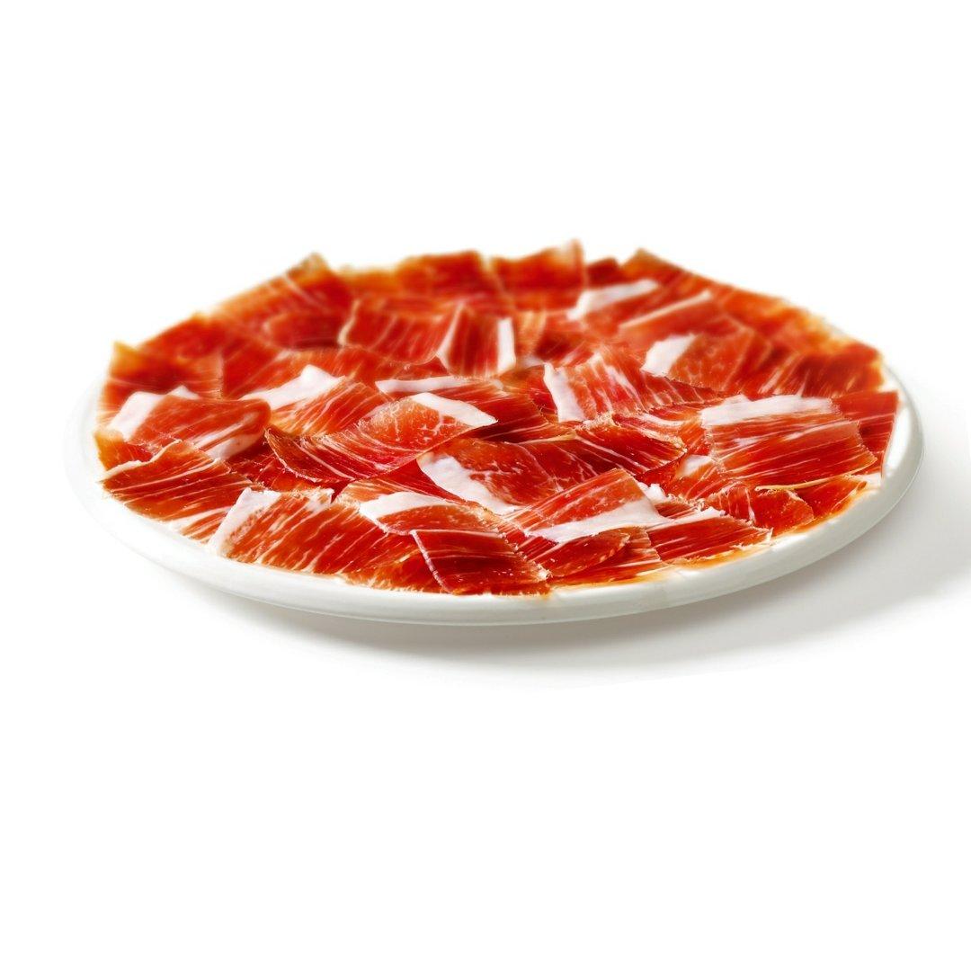 Un plato de jamón está bien, pero un plato de jamón con @soyrancia está MEJOR. Y llegar a la luna ni te digo... ¡Mañana salen! ¡A las 20:00 aprox (hora local de la la mejor ciudad del mundo)! Apuntarse para poder pillarlas antes dejando el mail en http://www.rancia.es