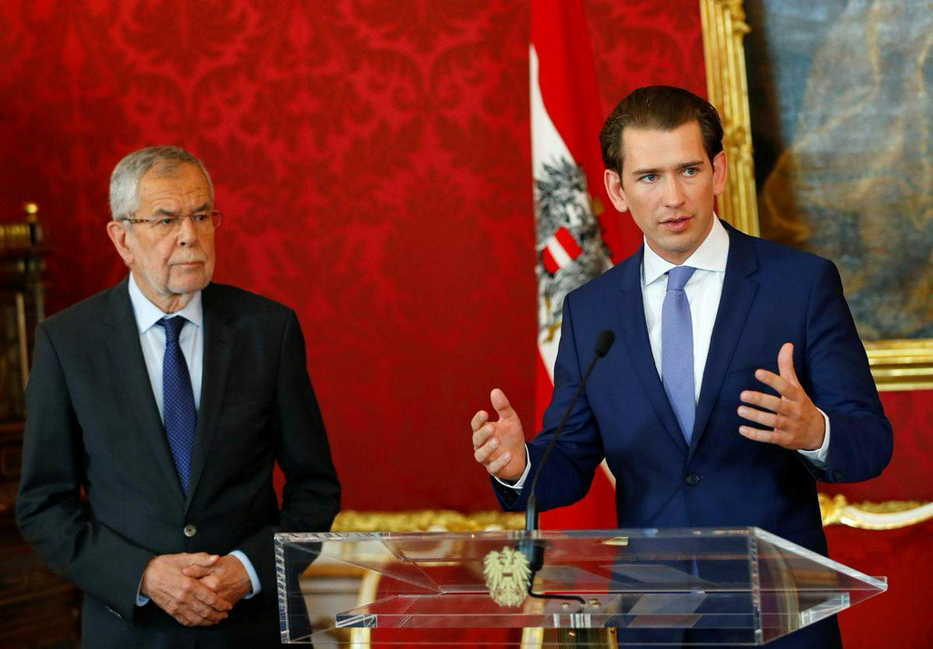 Austria heading for September election after far-right video scandal http://www.reuters.com/article/us-austria-politics-idUSKCN1SP0AV?utm_campaign=trueAnthem%3A+Trending+Content&utm_content=5ce141e0a78c46000108ee75&utm_medium=trueAnthem&utm_source=twitter …