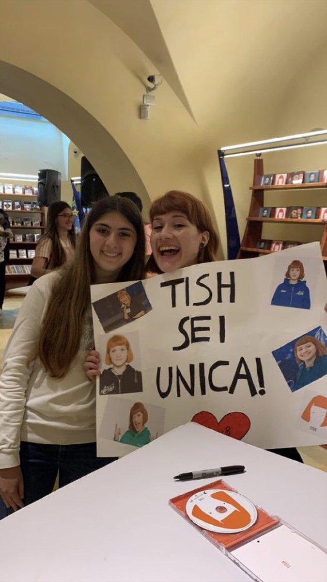 𝑡𝑖𝑠ℎ 𝑠𝑢𝑝𝑝𝑜𝑟𝑡𝑒𝑟 🍪's photo on #Amici18