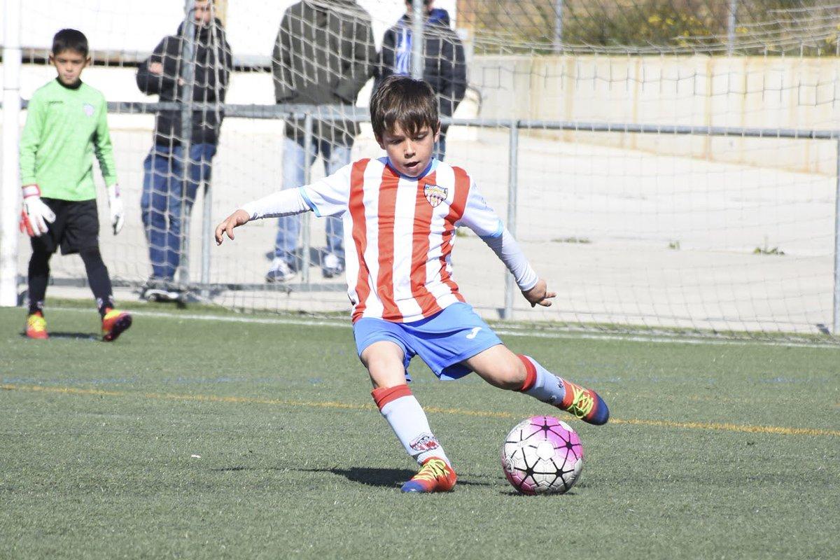 CF Martorell's photo on Hugo González