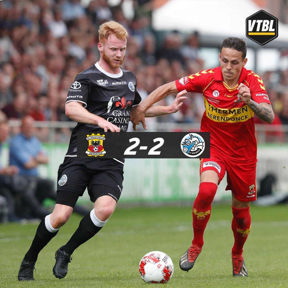 VTBL âš½'s photo on FC Den Bosch