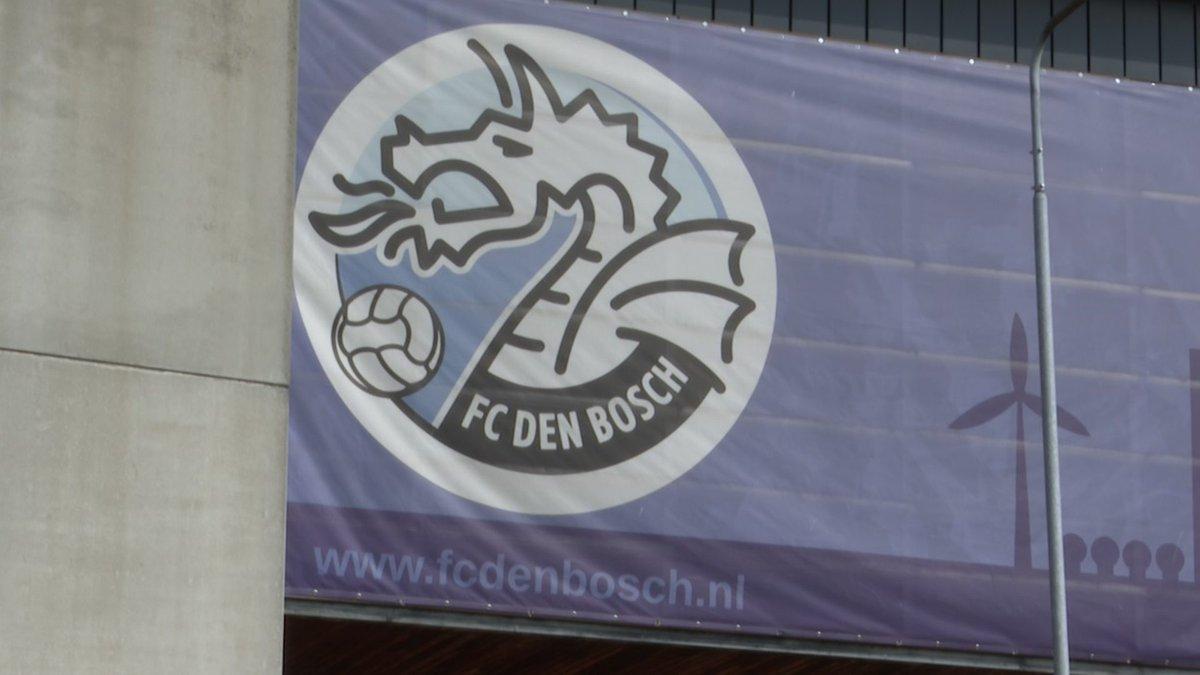Dtv Sport's photo on FC Den Bosch