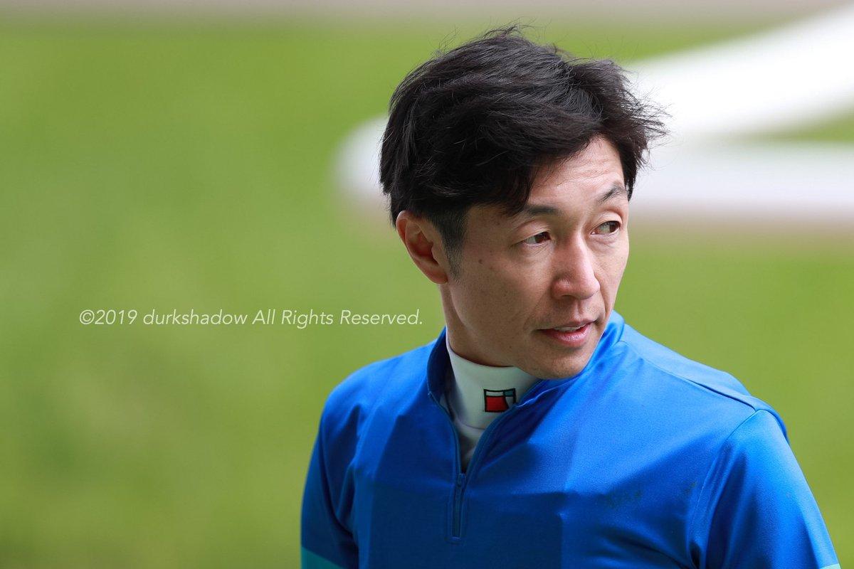 【東京競馬】武豊  ゴドルフィン所有馬での勝利はディサイファ以来…?(間違ってたら教えてください🙇♂️)乗ってはいるんですけど、言われてみるとそこまで勝ち星あげてない印象はありますね🤔  ゴドルフィン×武豊×東京=ハートレイク🐴 本日2勝目!