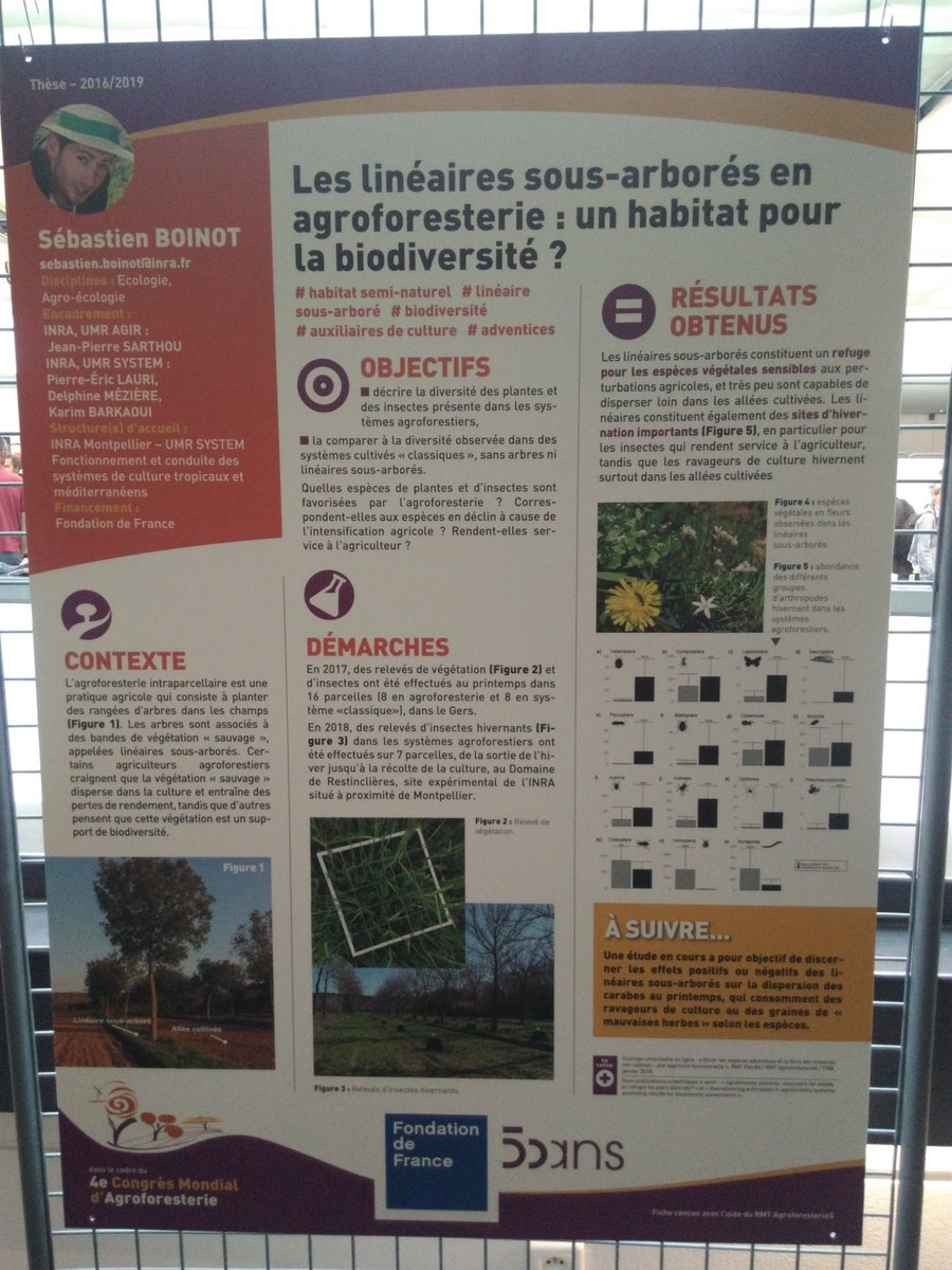 Inra Montpellier on Twitter:
