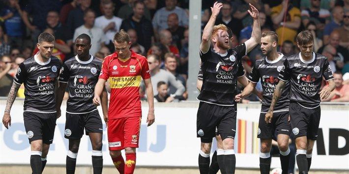 FCUpdate.nl's photo on FC Den Bosch