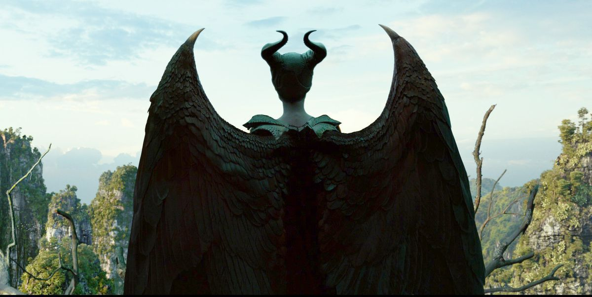 Is Disney reversing its own Maleficent twist?  https://t.co/3mSz95WYTo #Maleficent2 https://t.co/dqVwuy73FN