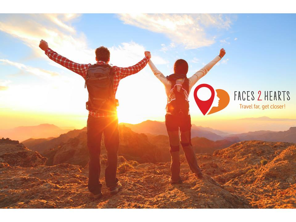 Image for the Tweet beginning: #Faces2Hearts deadline extended! 🌎🌍🌏  The