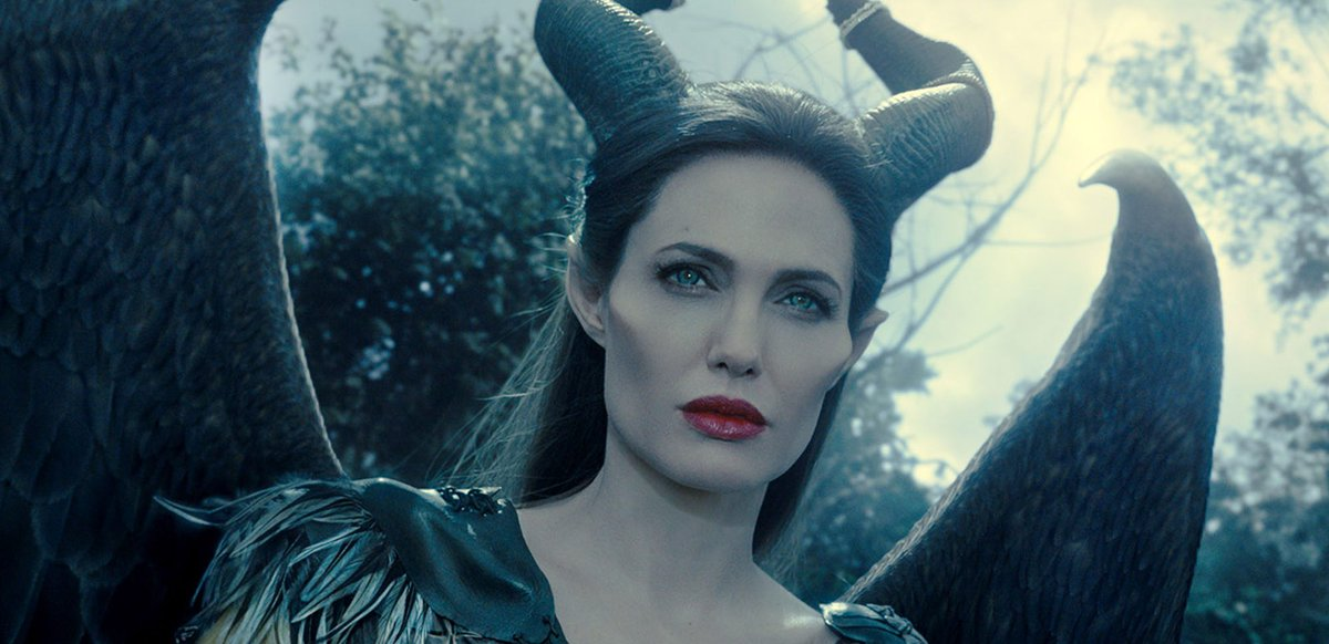Disney Releases Maleficent 2 Movie Poster & Teaser Trailer Video For Maleficent Mistress Of Evil Film! https://t.co/XfaY2lQ0bo https://t.co/ziUjEwK8WO