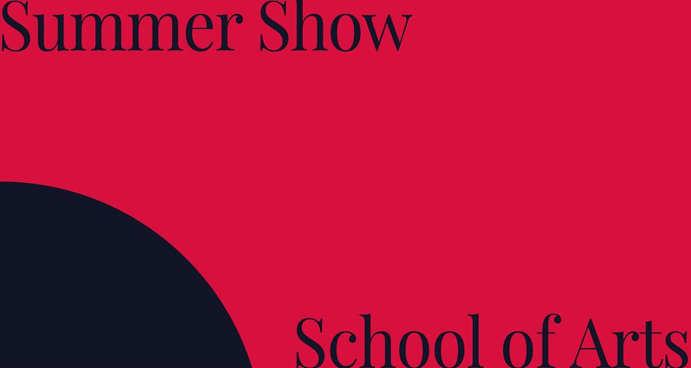 Come along to the School of Arts: Summer Showcase at MK Gallery 17th-18th June to sample work from the next generation of creatives! It's completely free and you'll be able to check out pieces from Graphic Design, Photography, Fashion and more! @MK_Gallery http://bit.ly/2JlmydA