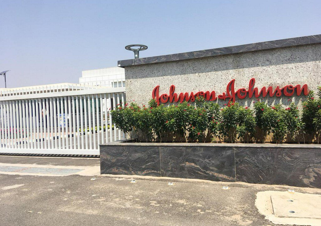 Modi's jobs deficit: J&J's largest India plant idle three years after completion reut.rs/2YDpYfA