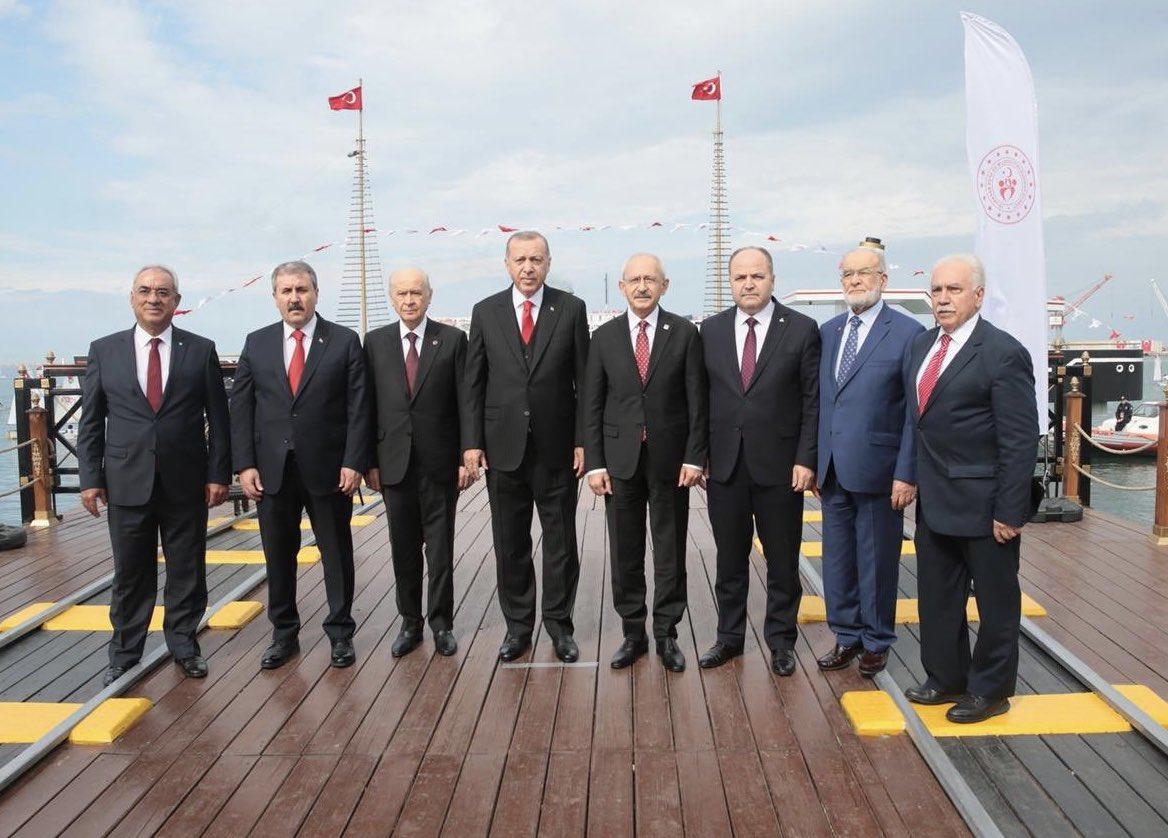 #19Mayıs Atatürk'ü Anma ve Gençlik ve Spor Bayramı'nda Samsun'dan güzel bir kare...