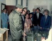 Cecilia Sánchez Valdés's photo on Castro