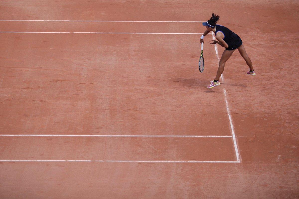 Страсбург. Страхова проигрывает второй сеяной в финале квалификации