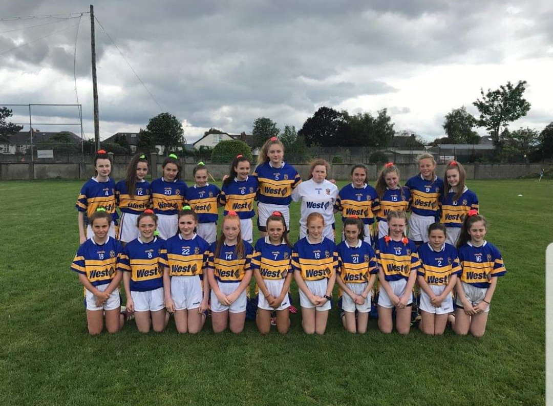 Congrats to Castleknock Hurling & Football Club our 2019 AIG Dublin Div 10 Feile Champions. Commiserations to runners up St. Margarets Gaa Club FT Castleknock 1-2 - St Margarets 1-0 #AIGFeile19