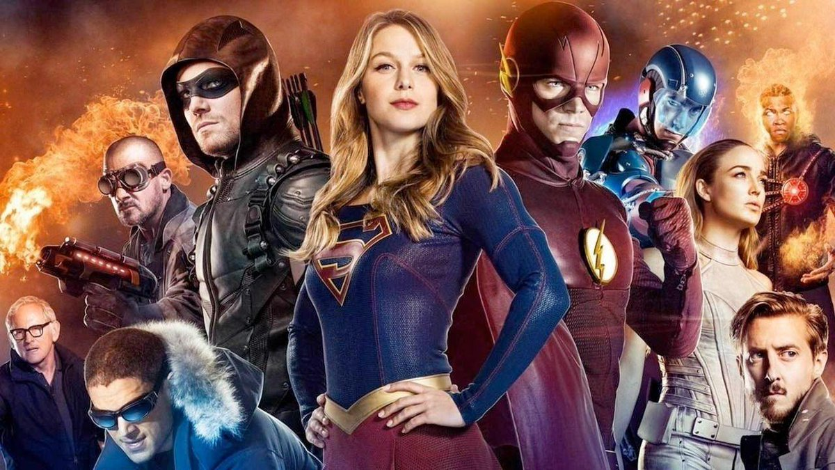Will the Arrowverse take a more continuity-driven approach this fall? bit.ly/30wojdd