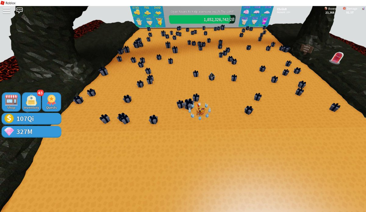 All Roblox Dominus
