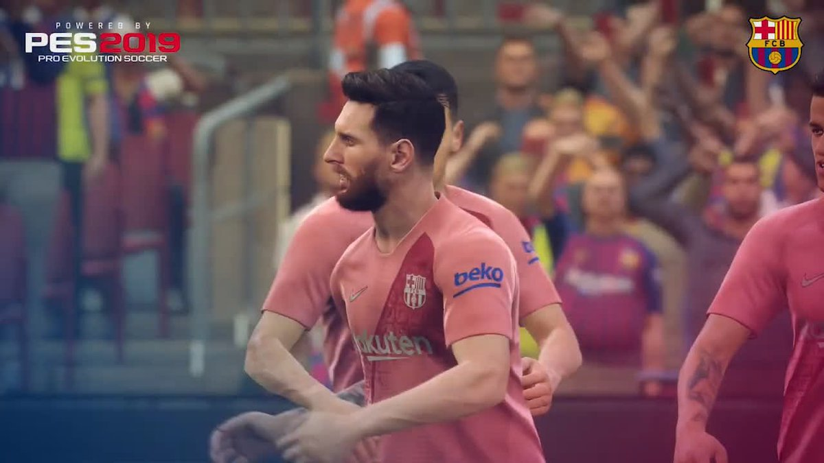 FC Barcelona's photo on #Messi