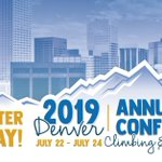 Thinking about attending AI's 2019 Annual Conference? Check out the list of fantastic breakout sessions! https://t.co/xXCbKaduvt #AIConf19