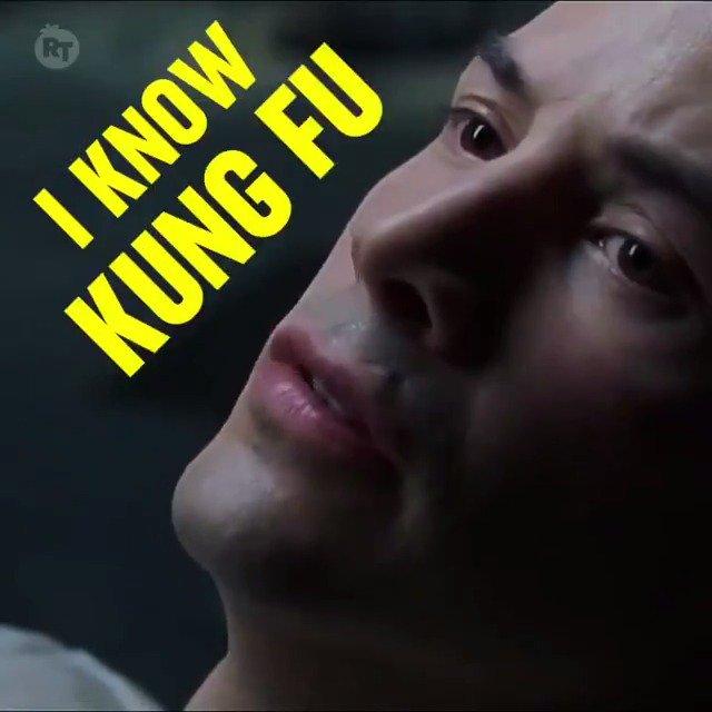 What is your favorite Keanu Reeves movie?