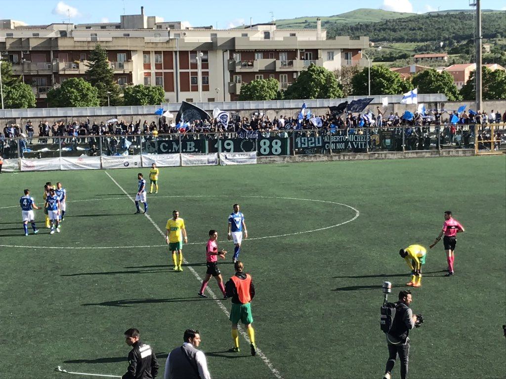 RT @francealbanese: Lavello-Brindisi 2-3 risultato...
