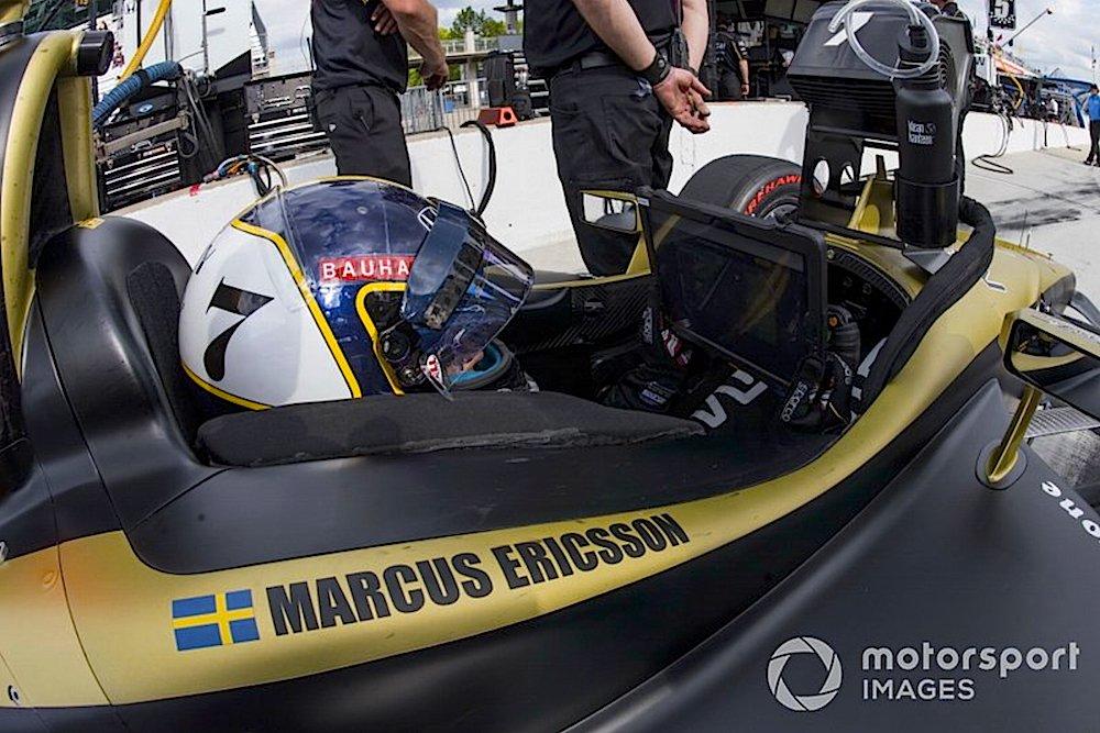 . @ArrowGlobal @SPMIndyCar rookie @Ericsson_Marcus shines in preparation for #Indy500 debut - tinyurl.com/y59uzson @IndyCar @IMS