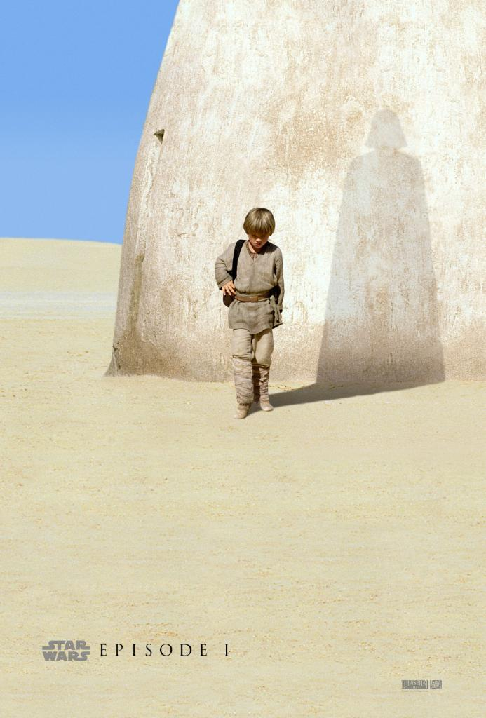 Disney's photo on Phantom Menace
