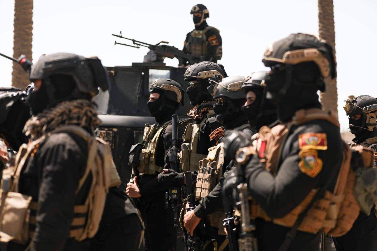 جهاز مكافحة الارهاب (CTS) و فرقة الرد السريع (ERB)...الفرقة الذهبية و الفرقة الحديدية - قوات النخبة - متجدد - صفحة 11 D68RXdhXoAEnUUF