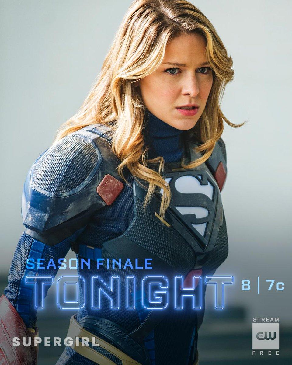 Supergirl's photo on #Supergirl