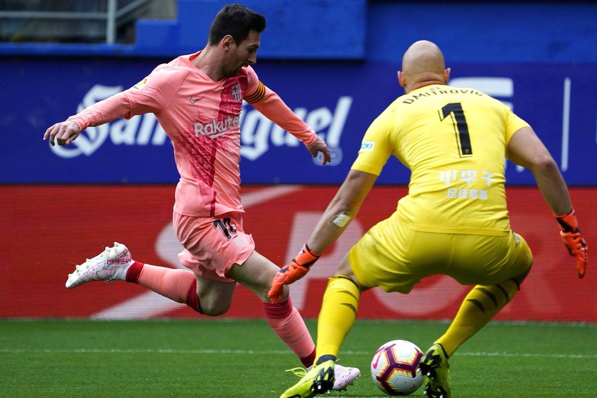 INFOSPORT+'s photo on #Messi