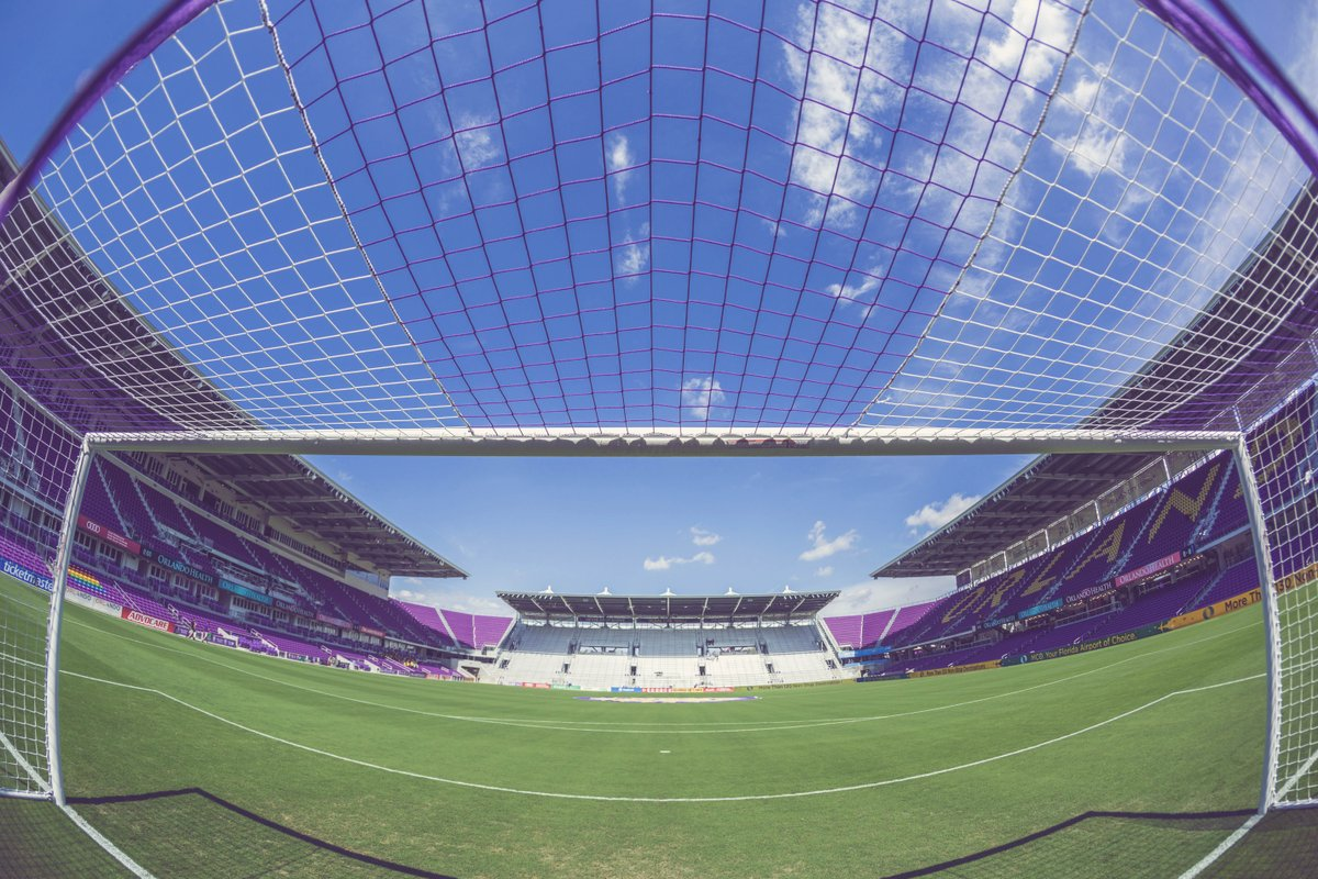 Orlando City SC's photo on #ORLvCIN