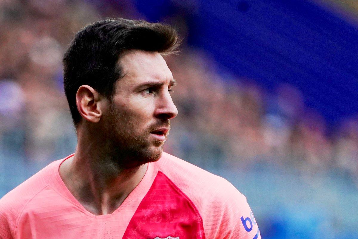 beIN SPORTS Español's photo on #Messi