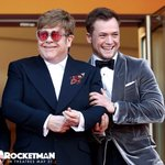 Image for the Tweet beginning: Elton has released a brand
