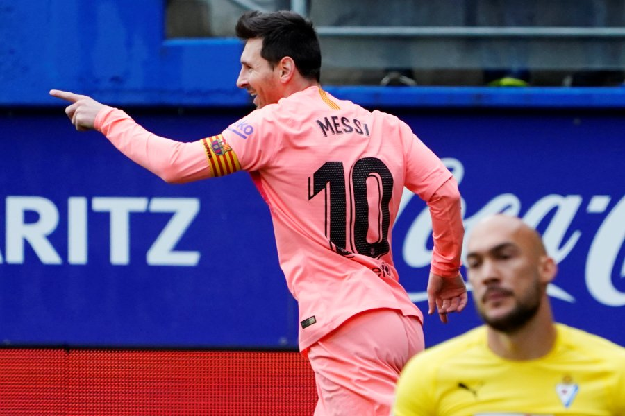 24matins.fr - Sport's photo on #Messi