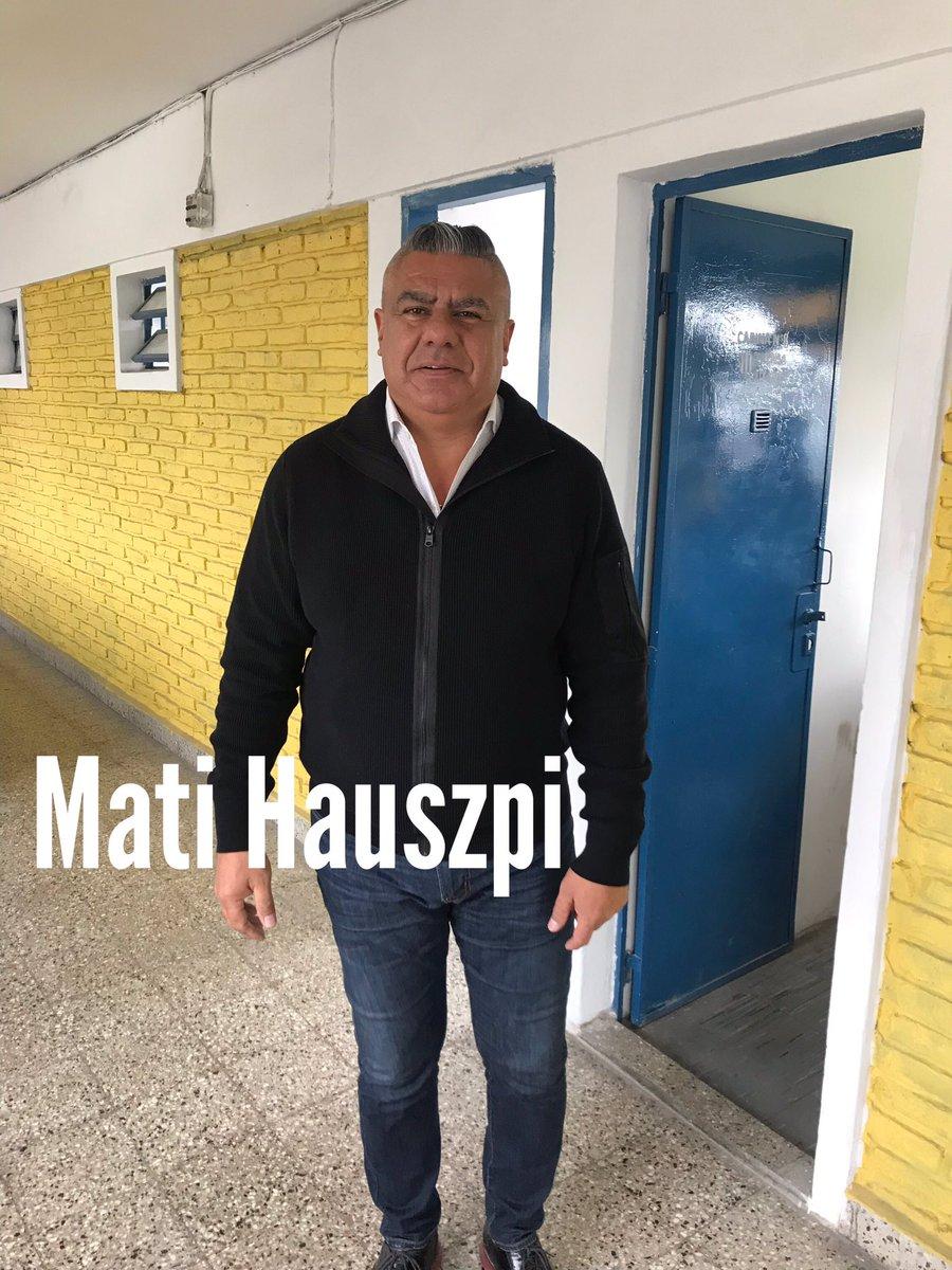 Mati Hauszpi 🎙🖥's photo on Bohemio