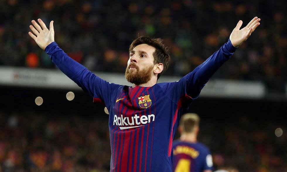 SofaScore🌐's photo on #Messi