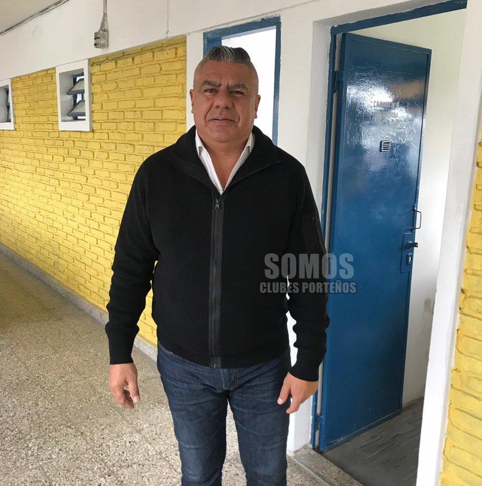 Clubes Porteños's photo on Bohemio