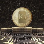 Image for the Tweet beginning: ¿Qué es KaratGold Coin (KBC)?