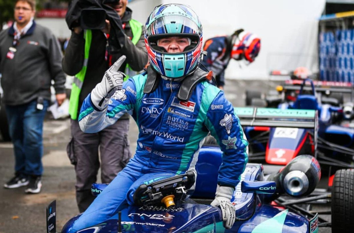 You. Are. The. Man! 👊 @BillyMonger bossing it!