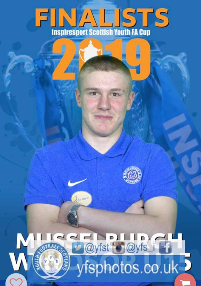 test Twitter Media - GOALLLLL!!!! Musselburgh Windsor 2004s 2 - 1 Tynecastle 2004s  11 minutes to go  Robert Hunter with the goal! https://t.co/FCNeKJuKpb