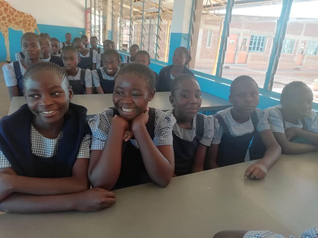 test Twitter Media - Allez sur https://t.co/pqGtjkKTvs pour responsabiliser une fille par l'éducation  #Congolaise #RDCongo https://t.co/XgQtM9z0UN