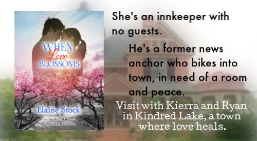 Like inspirational romances that are also filled with the love of a family?  Grab When Love Blossoms at the Pre-sale price of $.99  Currently an Amazon Top 100 Best Seller!! #Romance #WomensChristianFiction  https:// amzn.to/2PNZZi3  &nbsp;  <br>http://pic.twitter.com/5wlmetwDNg