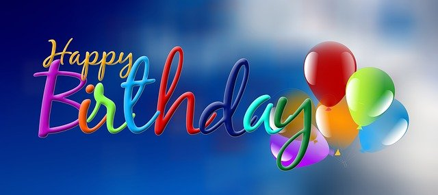 Please join us in wishing Betty Williams a Blessed and Happy Birthday