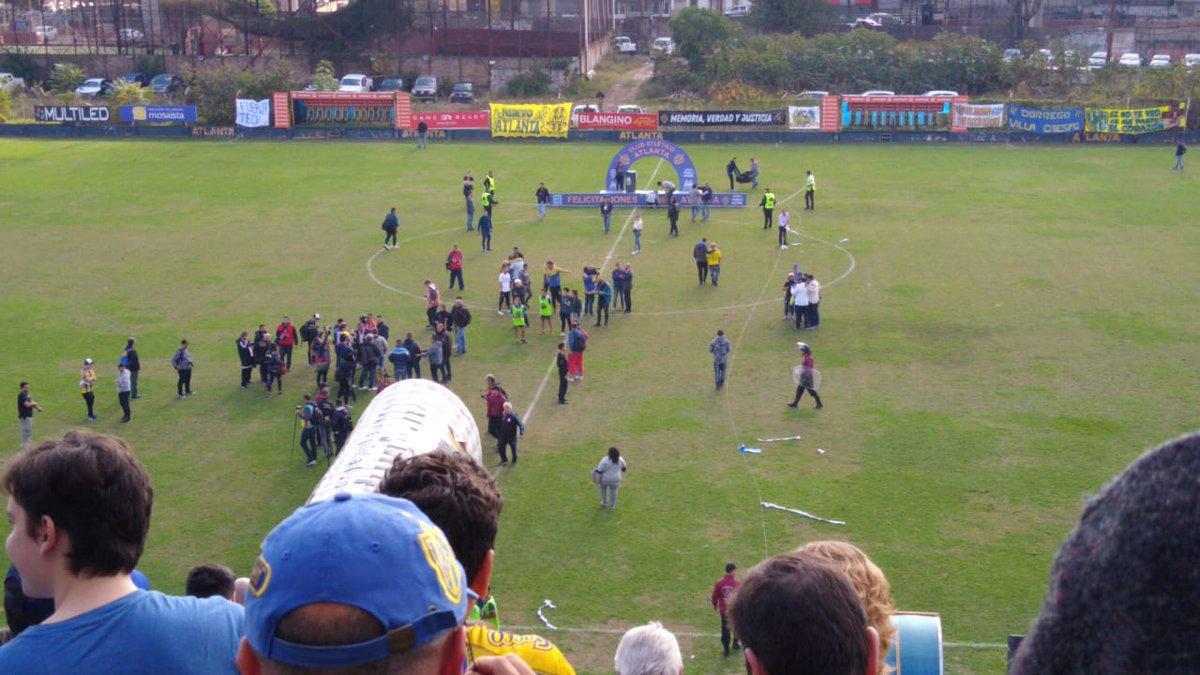 Futbol Show's photo on pedrozo