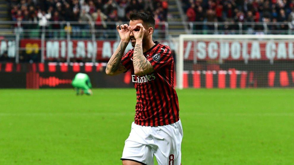 Suso se luce con un Milan que sigue aspirando a la Champions marca.com/futbol/liga-it…