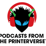 Image for the Tweet beginning: #PMCpodcasts - Listen Long and