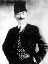 The Lebanese National Anthem was written by Rachid Nakhlé in 1926.  Rachid Nakhlé (1873-1939) is from Barouk, located in the heart of the Chouf.